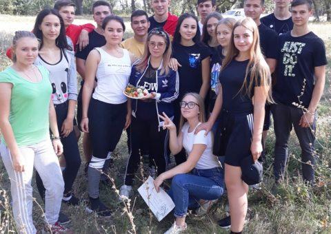 Казачьи игрища - 2018