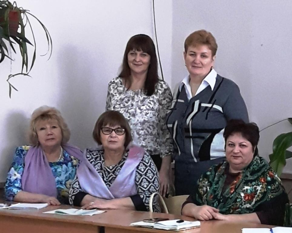 РМО учителей русского языка и литературы